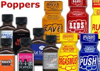 How to choose your poppers well